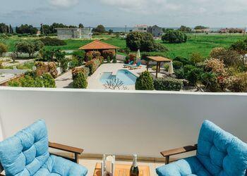 Gennadi Dreams Holiday Villa Rhodes
