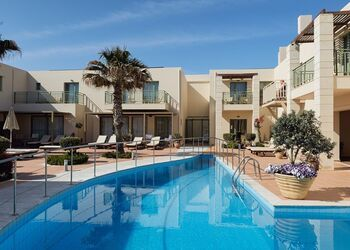 Giannoulis Grand Bay Beach Resort (Adults Only)