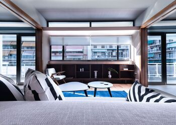 The H Experience Boutique Apartments Athens