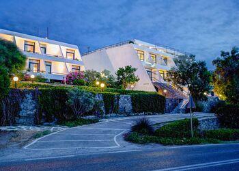 Hippocampus Hotel Paros