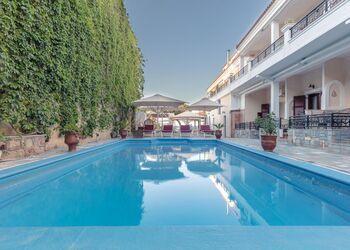 Aktaion Beach Hotel Agistri