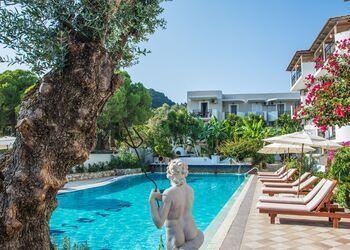 Iniohos Hotel Zakynthos