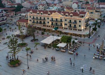 Ionian Plaza Hotel Kefalonia