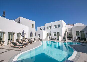 Kallos Imar Hotel Santorini