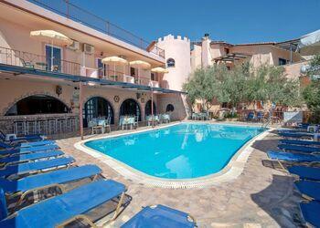 Kleoni Hotel & Apartments Tolo