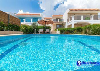 Kolymbia Dreams Luxury Apartments Rhodes