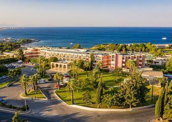 Kresten Palace Hotel Rhodes