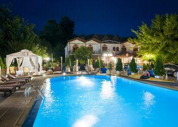 Krikonis Hotel Ioannina