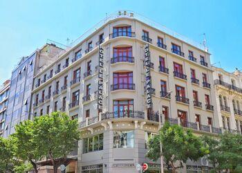 Le Palace Art Hotel Thessaloniki