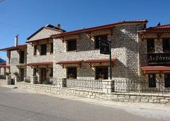 Levanta Hotel Megalo Chorio