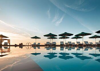 Mitsis Lindos Memories Resort & Spa