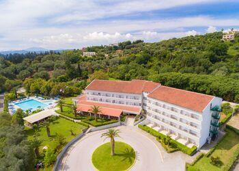 Livadi Nafsika Hotel Corfu