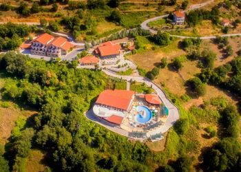 Loggas Hotel Kastoria