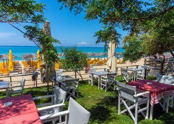 Loukas Hotel Vrachos