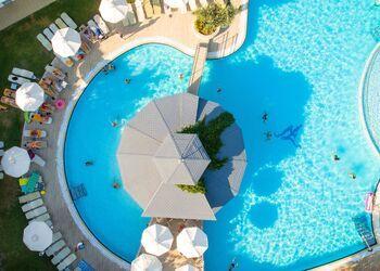 Lydia Maris Hotel Rhodes