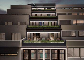 Magenta Luxury Suites & Rooms City Center Athens