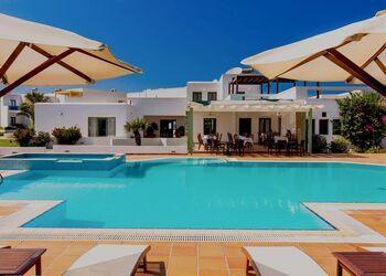 Maltezana Beach Hotel Astypalaia