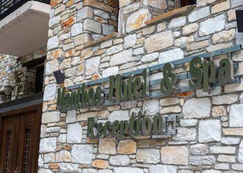 Manthos Mountain Resort & Spa