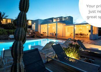Manu Mykonos Luxury Villa