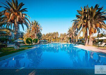 May Beach Hotel Rethymno