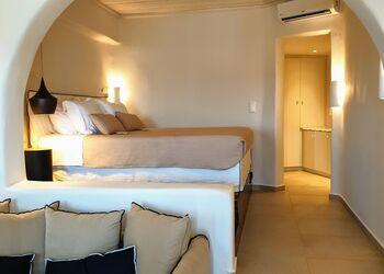 Melidron Hotel & Suites Naxos