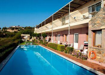 Mirabella Apartments Agios Nikolaos
