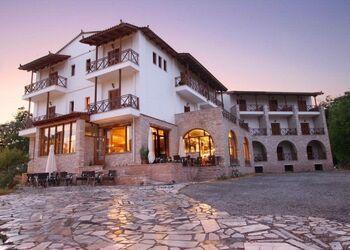 Mont Helmos Hotel Kalavrita