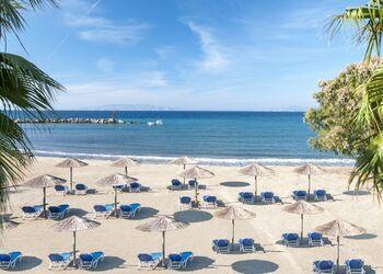 All Senses Nautica Blue Exclusive Resort & Spa Rhodes