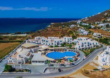 Naxos Imperial Resort & Spa