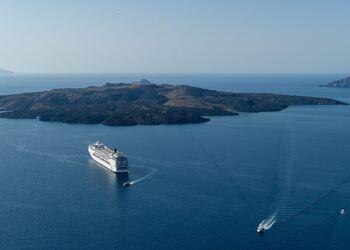 Nefeles Luxury Suites Santorini