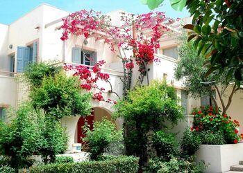 Nissia Kamares Hotel Apartments