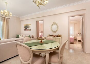 Nostalgia Corfu Town Luxury Apartments
