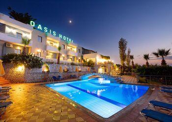 Oasis Hotel Scaleta Rethymno