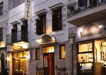 Odos Oneiron Boutique Hotel