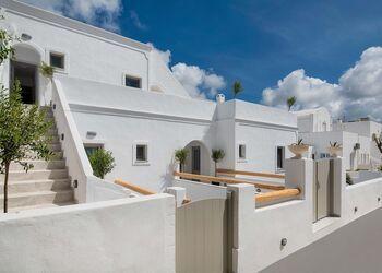 Olive Tree Suites Santorini