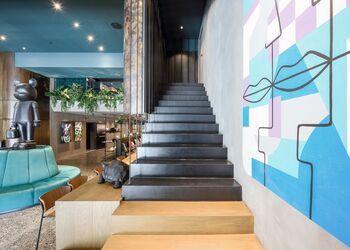 ONOMA Hotel Thessaloniki