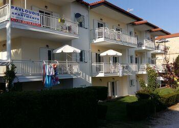 Pavloudis Apartments Chalkidiki