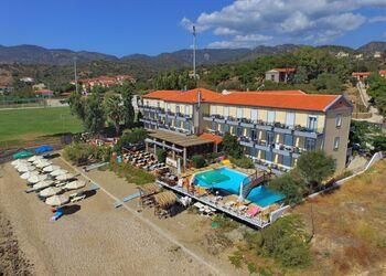Pebble Beach Hotel Lesvos