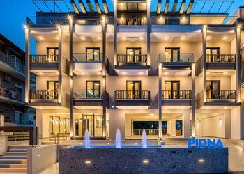 Bemyguest Comfort Pidna Hotel
