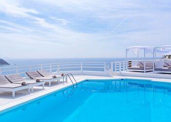 Pietra e Mare Hotel Mykonos