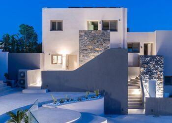 Pignolia Suites Crete