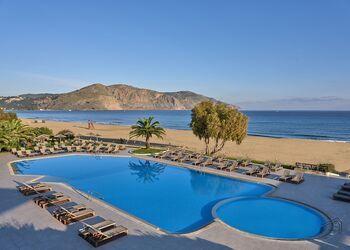 Pilot Beach Hotel Chania