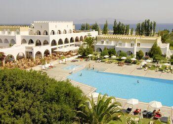Platanista Hotel Kos