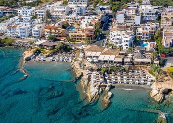 Porto Greco Village Beach Hotel Crete
