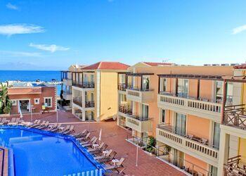 Porto Kalamaki Hotel Apartments Crete