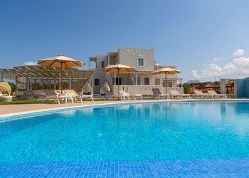 Sun and Moon Villas Naxos