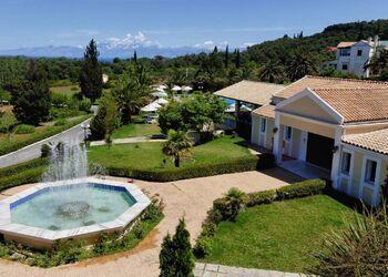 Rebecca's Village Corfu