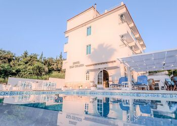 San Georgio Boutique Hotel - Adults Only