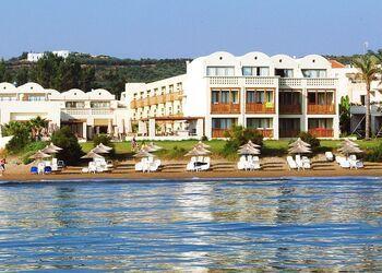 Giannoulis Santa Marina Plaza (Adults Only)