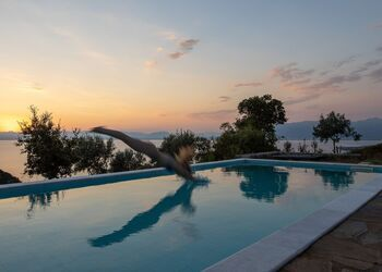 Searocks Exclusive Villas Resort Messinia